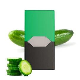 Juul Juul Flavor Pods 4pk  - Cool Cucumber
