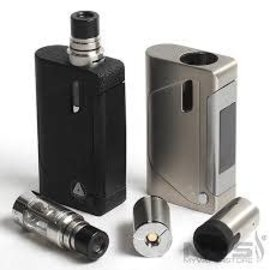 Limitless Limitless Marquee Mod 3 in 1System 80w -Silver