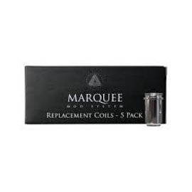 Limitless Marquee Coils .6 ohm-priced per coil