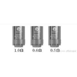 Joyetech Joyetech SS316 .5OHM MTL Coils eGo-priced per coil