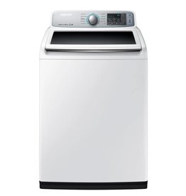 Samsung Samsung 5.0 Top Load Washer White