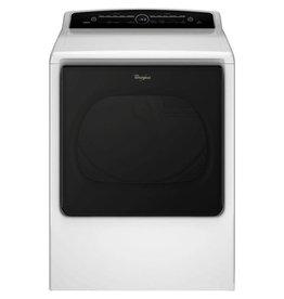 "Whirlpool Whirlpool 29"" 8.8 Gas Dryer White"