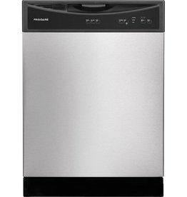 Frigidaire Frigidaire Semi Integrated Dishwasher Stainless