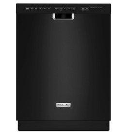 KitchenAid Kitchenaid Semi Integrated Dishwasher Black