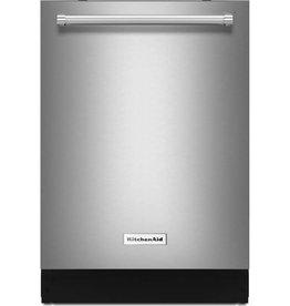 KitchenAid Kitchenaid Fully Integrated Dishwasher Stainless