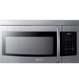 Samsung Samsung 1.6 OTR Microwave Stainless