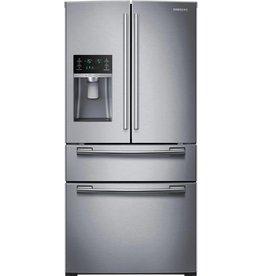 "Samsung Samsung 33"" 24.7 Drawer French Door Refrigerator Stainless"