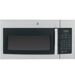 GE GE 1.6 OTR Microwave Stainless