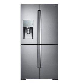 Samsung Samsung 27.8 Flex French Door Refrigerator Stainless