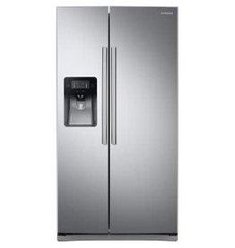 Samsung Samsung 24.5 SxS Refrigerator Stainless