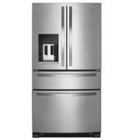 Whirlpool Whirlpool 26.2 French Door Refrigerator Stainless