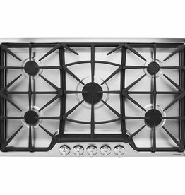 """Kenmore Kenmore 36"""" Gas Cooktop Stainless"""
