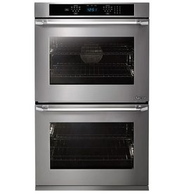 """Dacor Dacor 27"""" Convection Double Oven Stainless"""