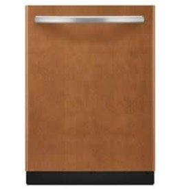 KitchenAid Kitchenaid Fully Integrated Dishwasher Panel Ready