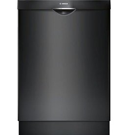 Bosch Bosch Semi Integrated Dishwasher Black