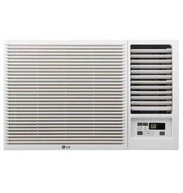 LG LG 18,000 BTU Window Air Conditioner with Heat