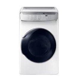 Samsung Samsung 7.5 Steam Electric Dryer White