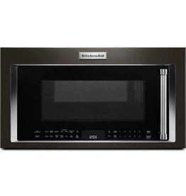 KitchenAid Kitchenaid 1.9 Convection OTR Microwave Stainless