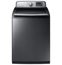 Samsung Samsung 5.0 Top Load Washer Platinum