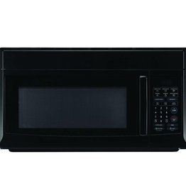 Magic Chef Magic Chef 1.6 OTR Microwave Black