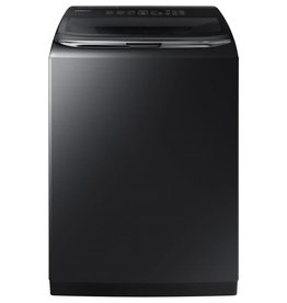 Samsung Samsung 5.2 Top Load Washer Black Stainless