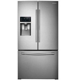Samsung Samsung 27.8 French Door Refrigerator Stainless