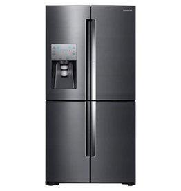 Samsung Samsung 27.8 Flex French Door Refrigerator Black Stainless