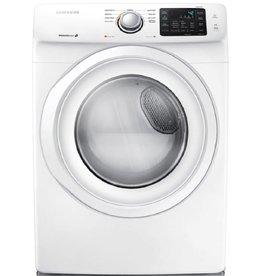 Samsung Samsung 7.4 Electric Dryer White