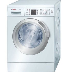 "Bosch Bosch 24"" 2.2 Front Load Washer White"