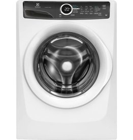 Electrolux Electrolux 4.3 Front Load Washer w/ Pedestal White