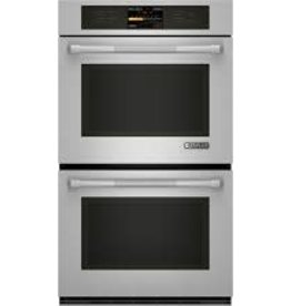 """Jenn-Air Jenn-Air Pro 30"""" Convection Double Wall Oven Stainless"""