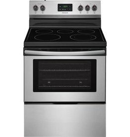 Frigidaire Frigidaire Freestanding Electric Range Stainless