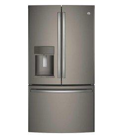 GE GE Profile 27.8 French Door Refrigerator Slate