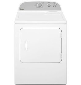 Whirlpool Whirlpool 7.0 Gas Dryer White