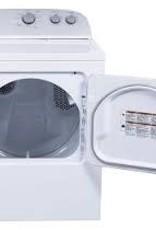Whirlpool Whirlpool 7.0 Gas Dryer White