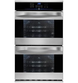 "Kenmore Kenmore 30"" Double Wall Oven Stainless"