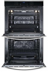 """Kenmore Kenmore 30"""" Double Wall Oven Stainless"""