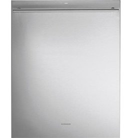 GE GE Monogram Fully Integrated Dishwasher Stainless