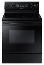 Samsung Samsung Freestanding Electric Range Black