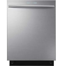 Samsung Samsung Fully Integrated Dishwasher Stainless