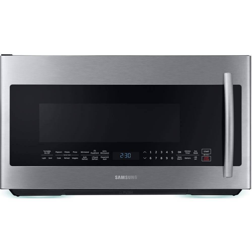 Samsung Samsung 2.1 OTR Microwave Stainless