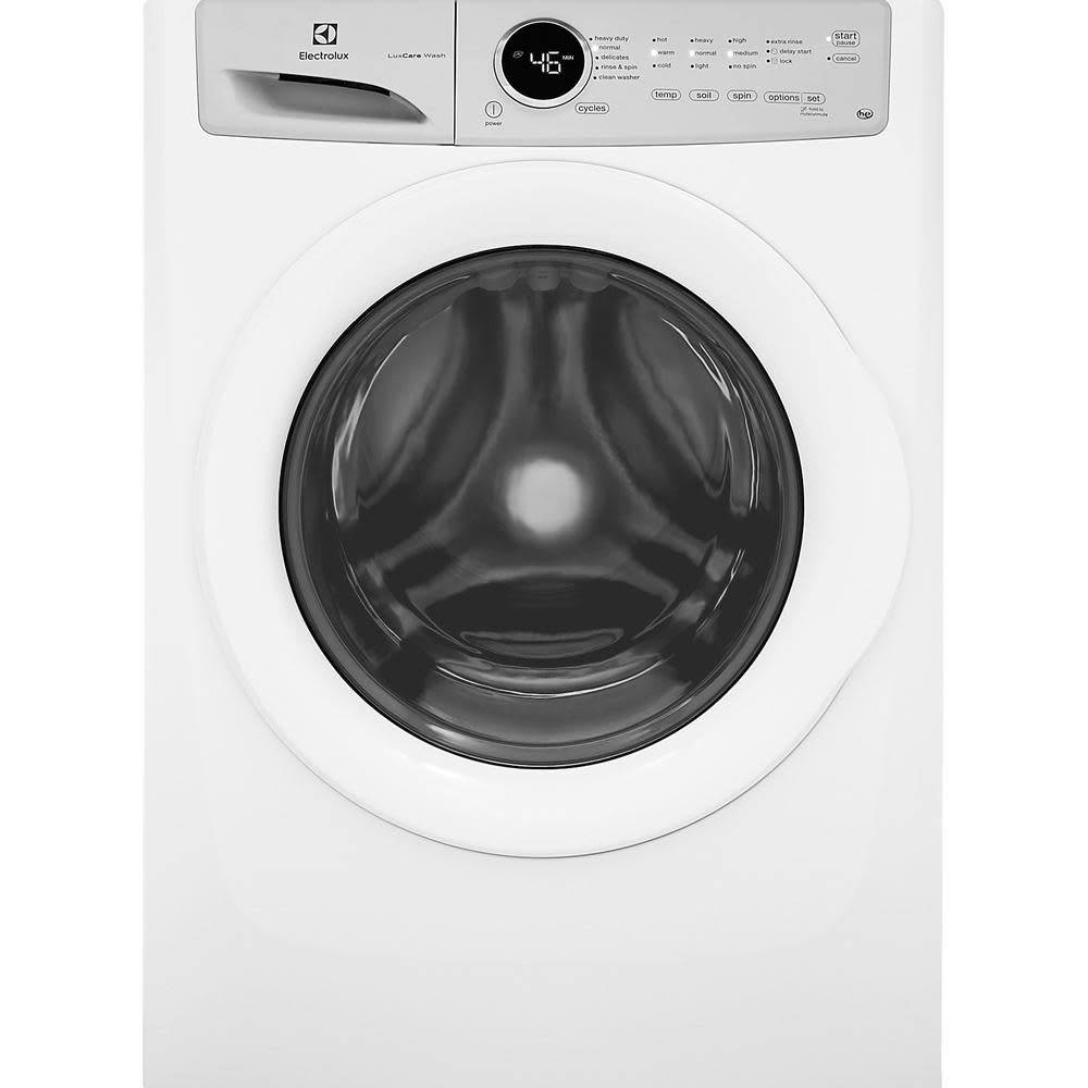 Electrolux Electrolux 4.3 Front Load Washer White