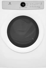 Electrolux Electrolux 8.0 Gas Dryer White