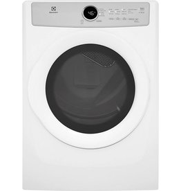 Electrolux Electrolux 8.0 Gas Dryer White