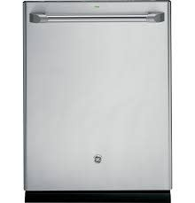 GE GE Cafe Fully Integrated Dishwasher Stainless