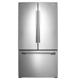Samsung Samsung 25.5 French Door Refrigerator Stainless