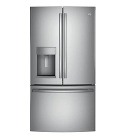 GE GE 27.8 French Door Refrigerator Stainless