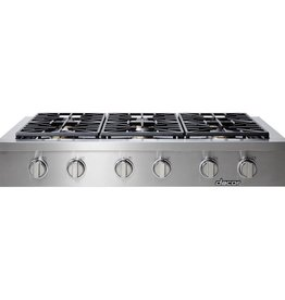 "Dacor Dacor 48"" Gas Rangetop Stainless"