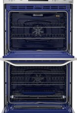 LG LG Studio Convection Double Wall Oven Stainless