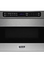 Viking Viking 1.2 Built-In Undercounter Microwave Stainless